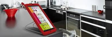 tablette tactile cuisine découvrez tous les avantages de nos packs tablette tactile pour la