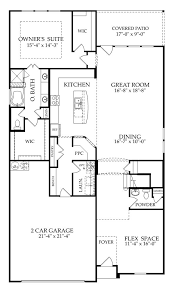 pulte homes floor plans texas 7273