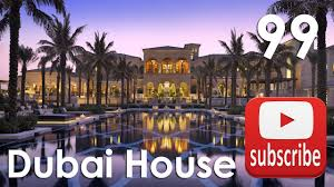 Luxurious House Plans by Most Expensive House In Dubai Luxury House Plans Find A House