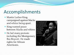 biography for martin luther king by ume t personal information martin luther king jr was born on