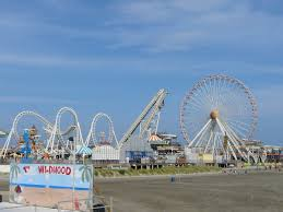 Map Of Wildwood Nj 10 American Spots You Don U0027t Know About Yet But Should Huffpost