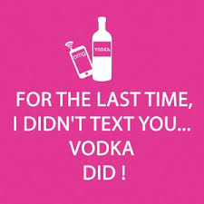 for the last time vodka did paper beverage napkins 1251245