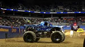 monster truck show at dodger stadium monster jam set to roll into houston abc13 com