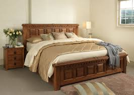 country style beds traditional wooden bed country kerry