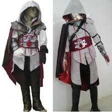 ezio costume for kids promotion shop for promotional ezio costume