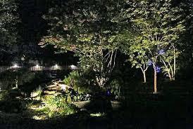 amazing led landscape lighting for led landscape lighting color