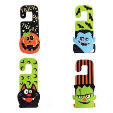 Zombie Decorations Halloween Hanging Tag Zombie Decoration For Home Door Window Bar