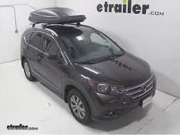 honda crv cargo box thule rooftop cargo box review 2013 honda cr v