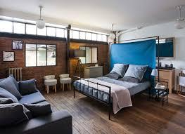chambre style loft décoration style loft collection avec interior design loft style
