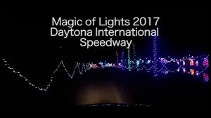 magic of lights daytona tickets magic of lights daytona youtube