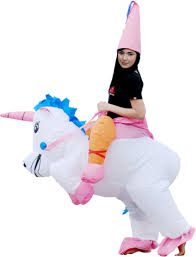 Unicorn Halloween Costumes by Online Shop Halloween Inflatable Child Costume Kids Party