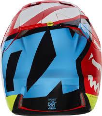 buy motocross helmets fox accessories and clothing fox v3 creo mx helmet helmets