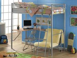 Ikea Bunk Bed With Desk Ikea Loft Bed With Desk U2013 Bookofmatches Co