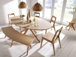 why choosing oval dining room tables all about home design