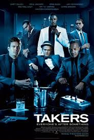 Takers vf streaming