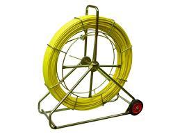 cobra reel duct rod 150 meters plant u0026 tool hire newport
