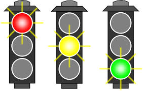 timing light sequences build a traffic light controller with an