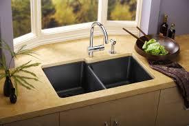 kitchen lowes kitchen faucets delta two handle bridge kitchen