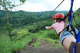 Treetop Canopy Tours by Guanacaste Costa Rica Tours And Transfers Zip Lines Over 11