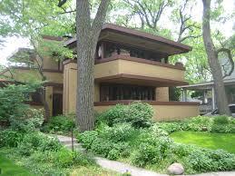 mrs thomas h gale house laura gale house oak park il 1909