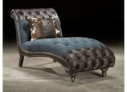 Tufted Leather Chaise Traditional Chaise Lounge Chair Hastac2011 Org
