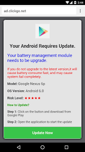 update my android android version update track my android phone