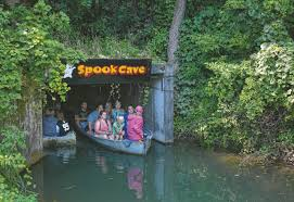 Song Garden River Falls Wi Menu Spook Cave And More Weekend Camping Trip To Far Northeastern Iowa