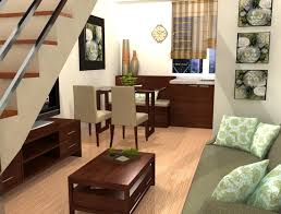 interior design for small spaces living room and kitchen home interior design ideas for small spaces philippines living room
