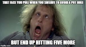 Swerve Memes - scary harry meme imgflip