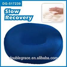 siege en forme de o forme oreiller mousse remodeler hip anti hémorroïdes siège coussin
