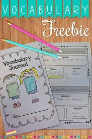 best 25 vocabulary journal ideas only on pinterest interactive