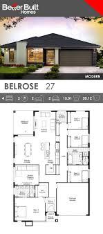 best single house plans uncategorized simple single floor house plan cool for inspiring