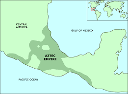 aztec map of mexico ecuip the digital library science cultural astronomy