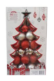 time shatterproof ornaments silver walmart canada