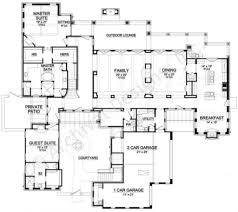 Tuscan Farmhouse Plans Florence European House Plans Tuscan House Plans