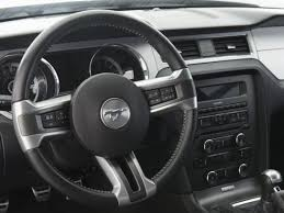 Used Black Mustang Black Ford Mustang In Ohio For Sale Used Cars On Buysellsearch