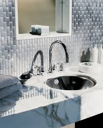 bathrooms tile ideas 13 creative bathroom tile ideas sunset magazine