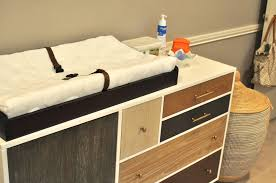 Wall Changing Tables For Babies by Bedroom Cool Changing Table Topper Baby Design With Wood Drawer