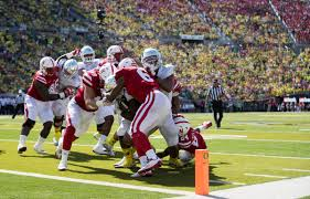 thanksgiving college football games shatel a tone deaf goodbye to black friday by nebraska and