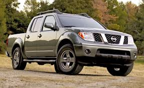 nissan navara 2008 interior 2008 nissan frontier review reviews car and driver