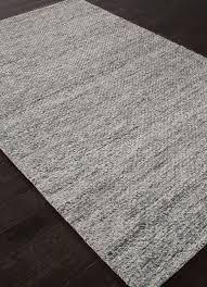 Gray Area Rug 8x10 Jaipur Rugs Rug111007 Handmade Textured Wool Gray Area Rug 8x10