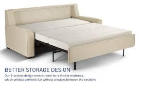memory foam sofa bed queen centerfieldbar com