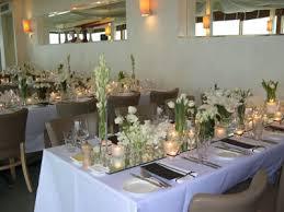 simple wedding table setting ideas luxury room decor
