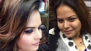 makeup artist in best makeup artist in jalandhar tania makeup artist makeup