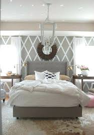 bedroom wall patterns accent wall ideas accent wall patterns fashionable ideas accent wall
