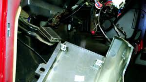 dodge ram heater replacement heater replacement overview dodge ram 1500 2004 2005