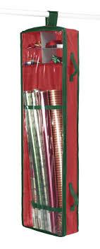 christmas wrap storage cupboard hanging gift wrap storage christmas wrapping paper holder