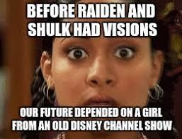 Thats So Meme - that s so raven meme by comicreadinggamer on deviantart