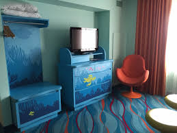 Disney Art Of Animation Floor Plan by Our Family U0027s Review Of Disney U0027s Finding Nemo Hotel Suites