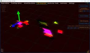 Geo Mapping Geopix Led Pixel Mapper Enviral Design